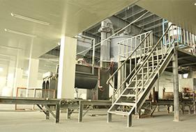 A級防火線條廠家科普不同建筑對防火材料的等級要求